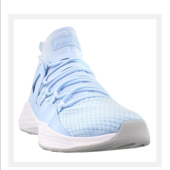 1337f2fe240 Jordan Shoes | Formula 23 Ice Bluewolf Grey | Poshmark